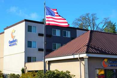Comfort Inn & Suites West Beaverton