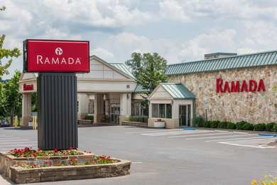 Ramada Inn Conference Center State College