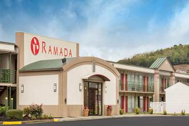 Ramada Inn Harrisonburg
