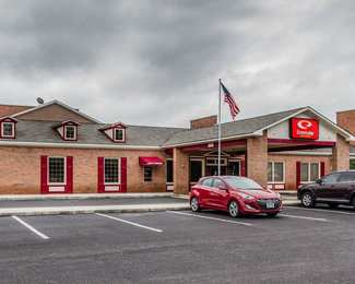 Econo Lodge Inn & Suites Enterprise
