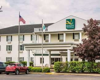 Quality Inn & Suites Conference Center Bellville
