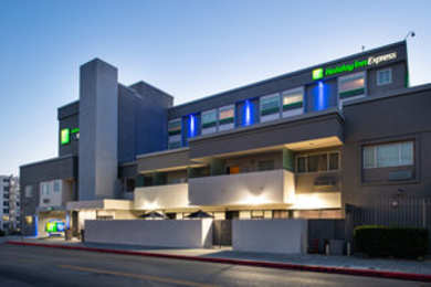 Holiday Inn Express Downtown West Los Angeles