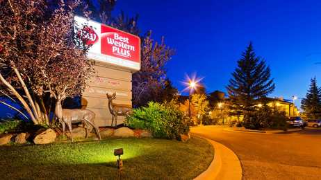 Best Western Plus Deer Park Inn & Suites Craig