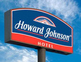 Howard Johnson Hotel Wichita Falls