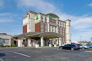 Holiday Inn Parkway Conference Center St Catharines
