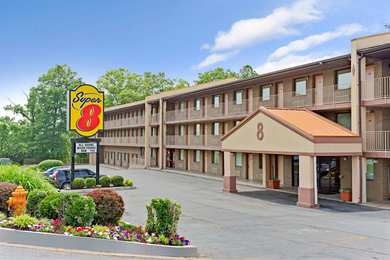 Super 8 Hotel Laurel