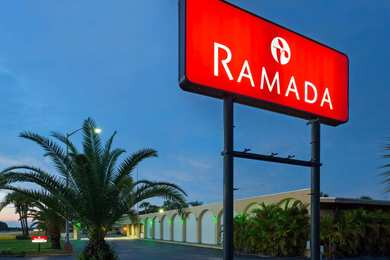Ramada Inn Lake Placid