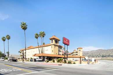 Hotels Near Burbank Airport With Shuttle Service