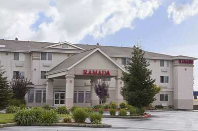 Ramada Limited Hotel Redding