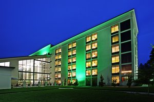 Holiday Inn Asheville