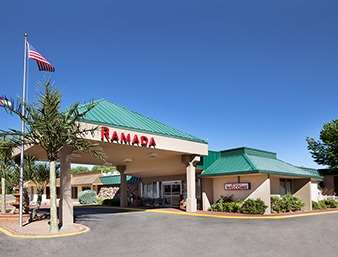 Ramada Inn Grand Junction