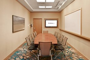 Residence Inn by Marriott Downtown Vancouver