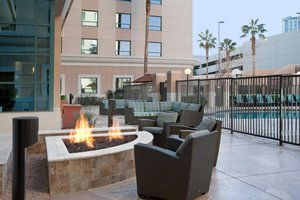 Residence Inn by Marriott Hughes Center Las Vegas