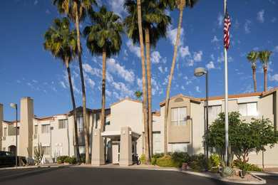 Residence Inn by Marriott Scottsdale