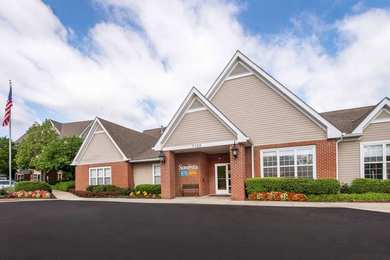 Residence Inn by Marriott Linthicum