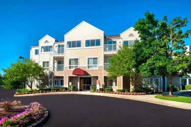 Residence Inn by Marriott Westborough