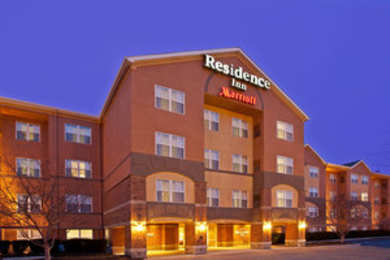 Residence Inn by Marriott on the Canal Indianapolis