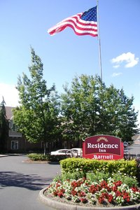Residence Inn by Marriott Hillsboro