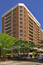 Residence Inn by Marriott Bethesda