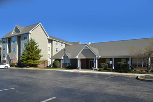 Residence Inn by Marriott Troy