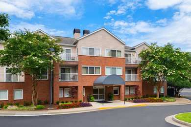 Residence Inn by Marriott Windward Alpharetta