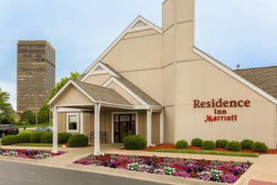 Residence Inn by Marriott Galleria Richmond Heights