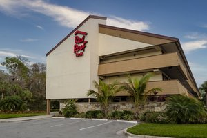 Red Roof Inn Southeast Tampa