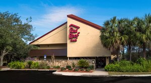 Red Roof Inn Airport Jacksonville