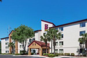 Red Roof Inn Plus Gainesville