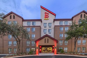 Red Roof Inn Southpoint Jacksonville