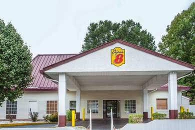 Super 8 Hotel Northeast Atlanta