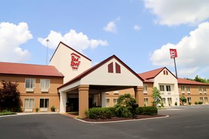 Red Roof Inn I-75 London