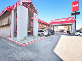 Red Roof Inn Amarillo