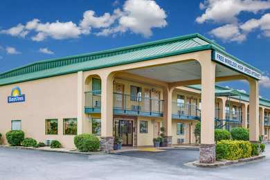 Days Inn I-475 Macon
