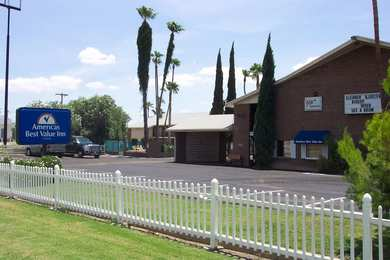 Americas Best Value Inn South Tucson