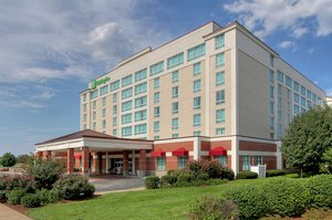 Holiday Inn University Plaza Bowling Green