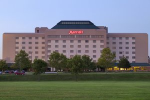 Marriott Hotel Cedar Rapids