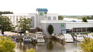 Holiday Inn Waterfront Spring Lake