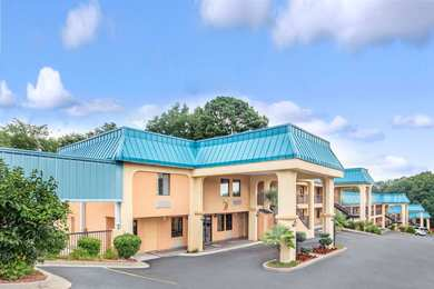 Cheap Hotels Near Riverdale Ga