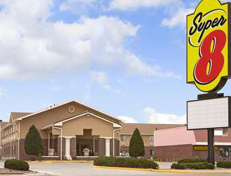 Super 8 Hotel Gallup
