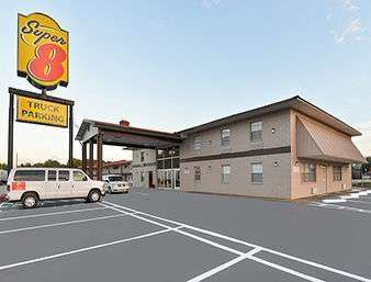 Super 8 Hotel Airport North Little Rock
