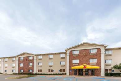 Super 8 Hotel Wichita Falls