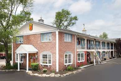 Super 8 Hotel Sturbridge