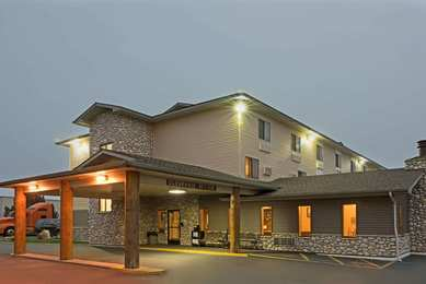 Super 8 Hotel Billings
