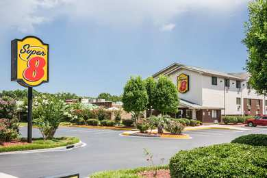 Super 8 Hotel Wilmington