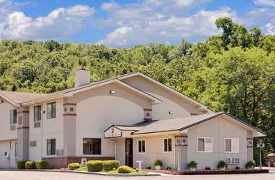 Hotels Near Canaan Valley Wv