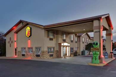 Super 8 Hotel Roswell