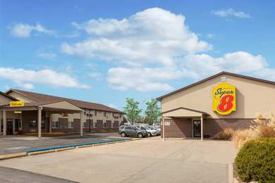 Super 8 Hotel North Platte