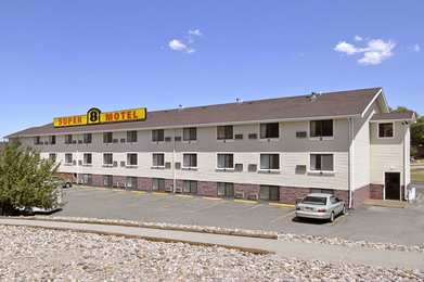 Super 8 Hotel Rushmore Road Rapid City