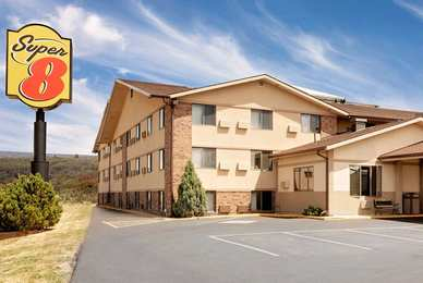 Super 8 Hotel Spearfish